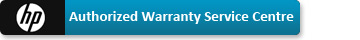 HP Authorized Warranty Service Centre