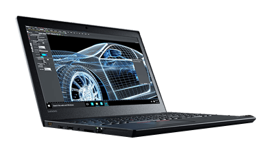 ThinkPad Mobile Workstation Header Image