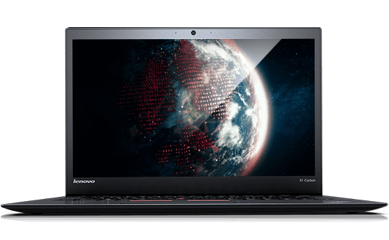 ThinkPad X1 Carbon Header Image