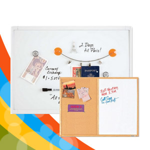 Erase Boards