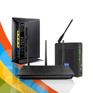 WiFi - Wireless Networking Products